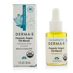 Derma E Therapeutic Organic Argan Oil Blend  30ml/1oz