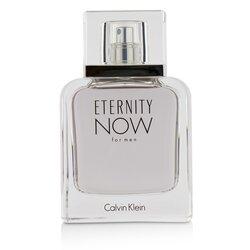 カルバンクライン Eternity Now Eau De Toilette Spray   50ml/1.7oz