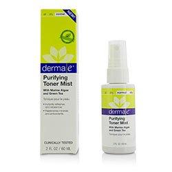 Derma E Purifying Toner Mist  60ml/2oz