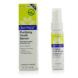 Derma E Purifying Youth Serum  30ml/1oz