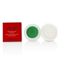 Shiseido Paperlight Color de Ojos en Crema - #GR705 Hisui Green  6g/0.21oz