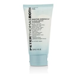 Peter Thomas Roth Water Drench Cloud Cream Cleanser  120ml/4oz