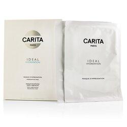 Carita Ideal Hydratation Impregnation Mask  5pcs