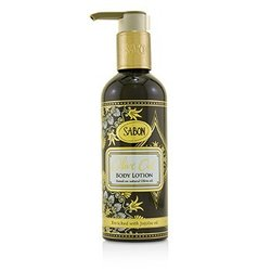 Sabon Olive Oil Collection Body Lotion  250ml/8.4oz