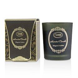 Sabon Glass Candles - Magical Amber  60ml/2oz
