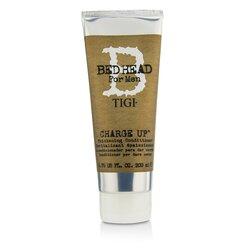 蒂芝  Bed Head B For Men Charge Up Thickening Conditioner  200ml/6.76oz