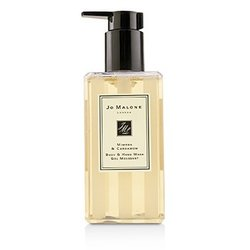 Jo Malone Mimosa & Cardamom Body & Hand Wash (With Pump)  250ml/8.5oz