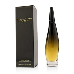 DKNY Donna Karan Liquid Cashmere Black Eau De Parfum Spray  100ml/3.4oz