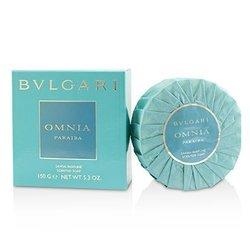 בולגרי Omnia Paraiba Scented Soap  150g/5.3oz