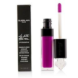 Guerlain La Petite Robe Noire Lip Colour'Ink - # L161 Yuccie  6ml/0.2oz