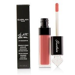 Guerlain La Petite Robe Noire Lip Colour'Ink - # L113 Candid  6ml/0.2oz