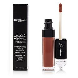 Guerlain La Petite Robe Noire Lip Colour'Ink - # L112 No Filter  6ml/0.2oz