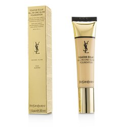 입생로랑 Touche Eclat All In One Glow Foundation SPF 23 - # B30 Almond  30ml/1oz