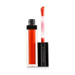 Givenchy Gloss Interdit Vinyl - # 11 Bold Orange  6m/0.21oz