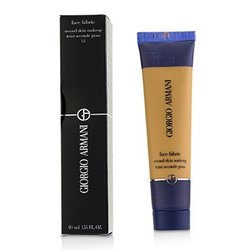 Giorgio Armani Face Fabric Second Skin Lightweight Foundation - # 3.5  40ml/1.35oz