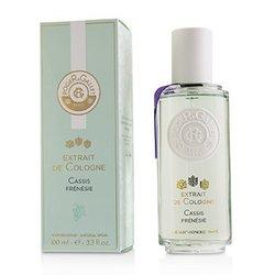 Roger & Gallet Extrait De Cologne Cassis Frenesie Spray  100ml/3.3oz