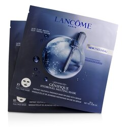 Lancome Genifique Advanced Hydrogel Melting Mask  4sheets