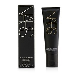NARS Velvet Matte Skin Tint SPF30 - #Malaga (Medium/Dark 1)  50ml/1.7oz