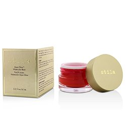 Stila Aqua Glow Watercolor Blush - # Water Poppy  6.1ml/0.21oz
