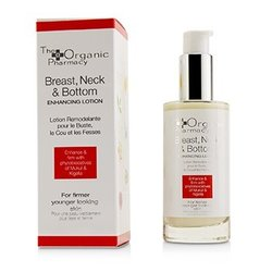 The Organic Pharmacy Breast, Neck & Bottom Enhancing Lotion  50ml/1.7oz