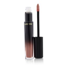 Lancome L'Absolu Lacquer Buildable Shine & Color Longwear Lip Color - # 202 Nuit & Jour  8ml/0.27oz