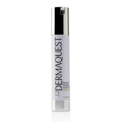 DermaQuest Peptide Vitality Retinol Peptide Youth Serum  29.6ml/1oz
