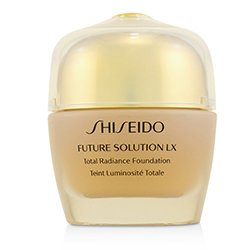 Shiseido Future Solution LX Base Resplandor Total SPF15 - # Neutral 3  30ml/1.2oz