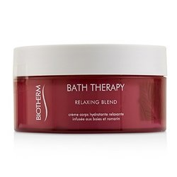 Biotherm Bath Therapy Relaxing Blend Body Hydrating Cream  200ml/6.76oz