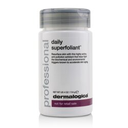 Dermalogica Age Smart Daily Superfoliant (Salon Size)  114g/4oz