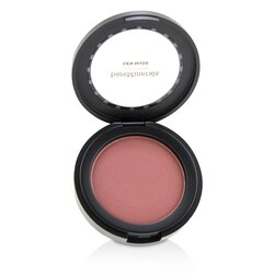 BareMinerals Gen Nude Powder Blush - # On The Mauve  6g/0.21oz