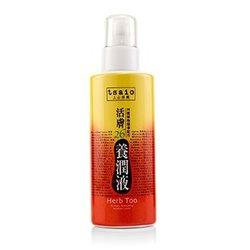 Tsaio 26 Herbs Refreshing Moisture Lotion  180ml