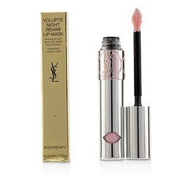 Yves Saint Laurent Volupte Night Rehab Lip Mask - # 1 Night Rehab  6ml/0.2oz