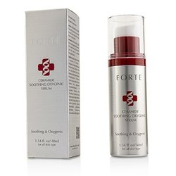 FORTE Ceramide Soothing Oxygenic Serum  40ml/1.34oz