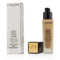 Lancome Teint Idole Ultra Wear 24H Wear & Comfort Foundation SPF 15 - # 032 Beige Cendre  30ml/1oz
