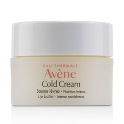 Avene Cold Cream Lip Butter  10ml/0.2oz