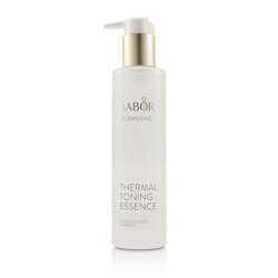 Babor CLEANSING Thermal Toning Essence  200ml/6.7oz