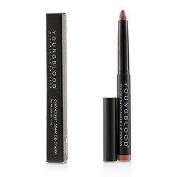 Youngblood Color Crays Matte Lip Crayon - # Venice Vibe  1.4g/0.05oz