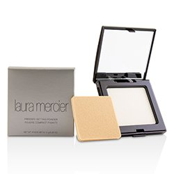 Laura Mercier Pressed Setting Powder - Translucent  8.1g/0.28oz