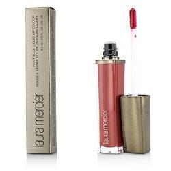 ローラメルシエ Paint Wash Liquid Lip Colour - #Red Brick  6ml/0.2oz