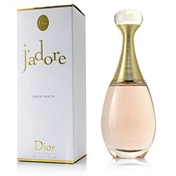 Christian Dior J'Adore Eau De Toilette Spray   150ml/5oz