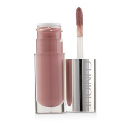 Clinique Pop Splash Lip Gloss + Hydration - # 08 Tenderheart  4.3ml/0.14oz