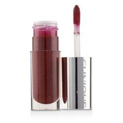 Clinique Pop Splash Lip Gloss + Hydration - # 14 Fruity Pop  4.3ml/0.14oz