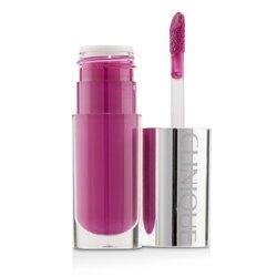 Clinique Pop Splash Lip Gloss + Hydration - # 16 Watermelon Pop  4.3ml/0.14oz