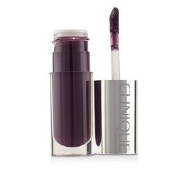 Clinique Pop Splash Lip Gloss + Hydration - # 20 Sangria Pop  4.3ml/0.14oz