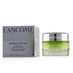 Lancome Energie De Vie The Smoothing & Plumping Water-Infused Cream  50ml/1.7oz