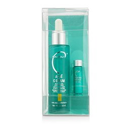 Malibu C Acne C Serum (With Activating Crystal) (Exp. Date 11/2018)  30ml/1oz