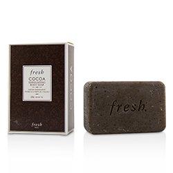 フレッシュ Cocoa Exfoliating Body Soap  200g/7oz