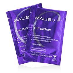馬里布C Curl Partner Wellness Hair Remedy  12x5g/0.17oz
