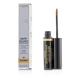 Lancome Brow Densify Powder To Cream - # 02 Blonde  1.6g/0.05oz