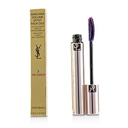 입생로랑 Volume Effet Faux Cils The Curler Mascara - # 03 Mischievous Violet  6.6ml/0.22oz